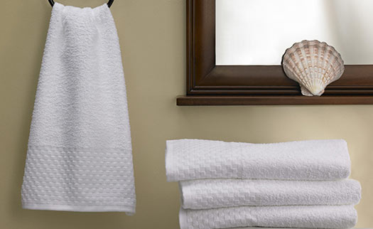 Towels | Hilton to Home Hotel Collection