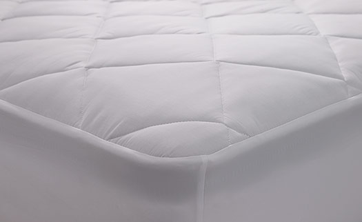 Mattress Pad Hilton To Home Hotel Collection