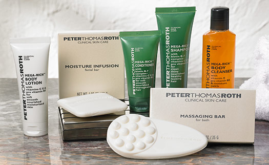 Peter Thomas Roth Travel Set Hilton To Home Hotel Collection
