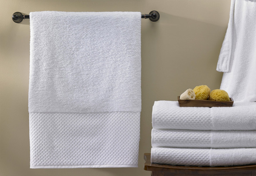 Cotton Vs Linen Curtains: Hilton To Home Hotel Collection