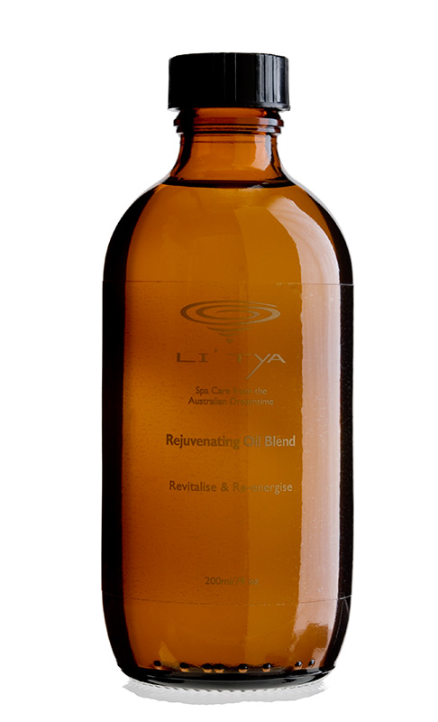 Rejuvenating Body Oil Blend Hilton To Home Hotel Collection