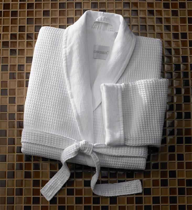 Robes | Hilton to Home Hotel Collection